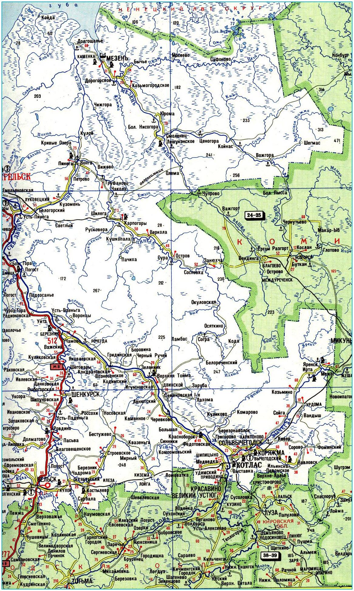 Тучкинская Дорога Карта