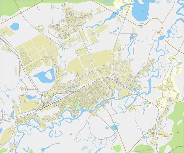 Карта города курган подробная карта г