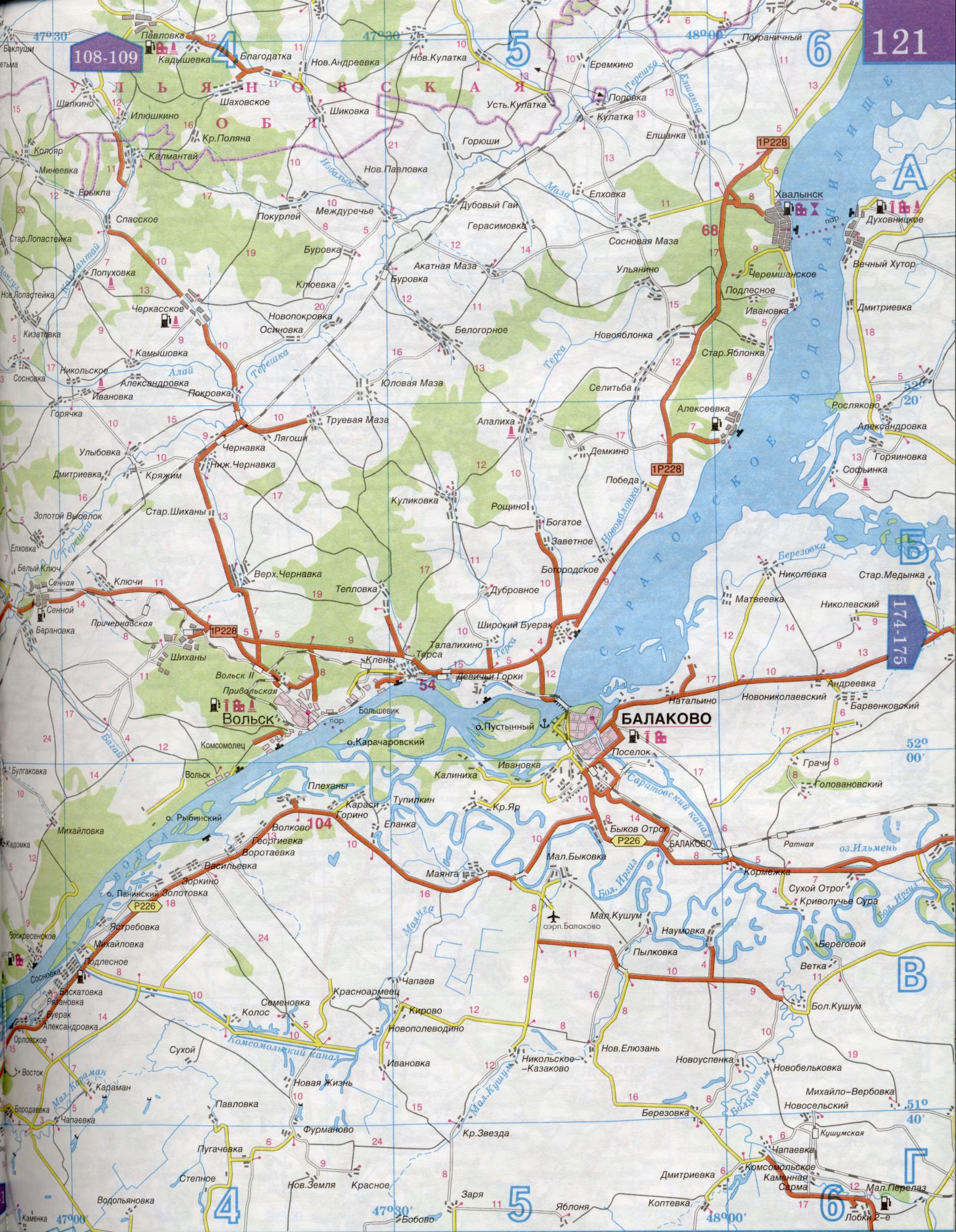 Road Map Of Russia Garmin Download For Free - bablflip