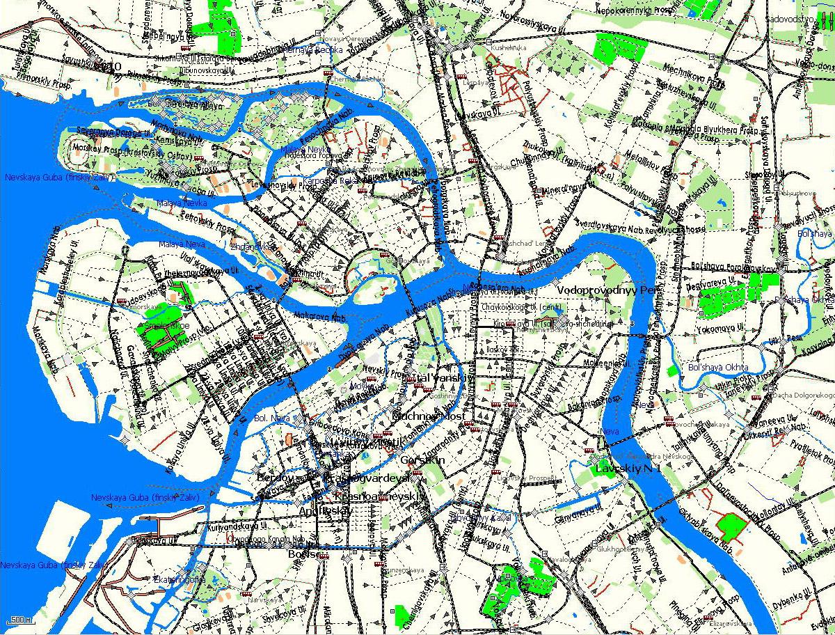Карты россии для gps навигатора скачать бесплатно